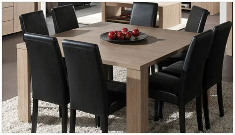 Table Salle A Manger 10 12 Personnes by Amazing Table Carree 8 Personnes 7 Table Salle 224 Manger