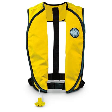 Mustang Automatic Life Jackets by Mustang Survival Automatic Adult Life Jacket 215749