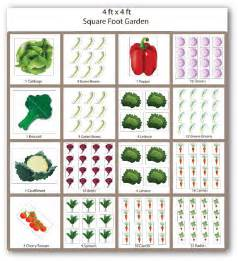 Square Foot Garden Designs, Tips, and Plans