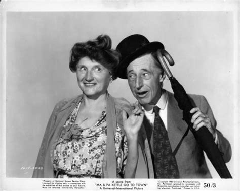 impact on ma and pa kettle i think it s really cool that