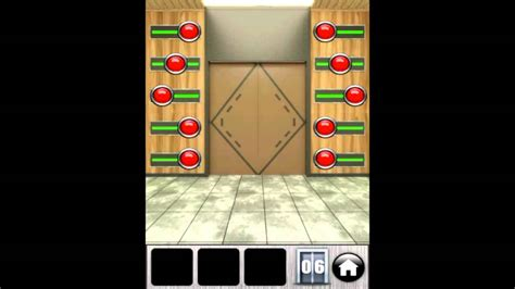 100 dors escape scary house level 6 solution 100 doors scary level 6 walkthrough