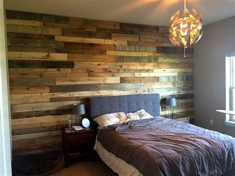pallet bedroom ideas diy 20 upcycled wood pallet ideas 101 pallets