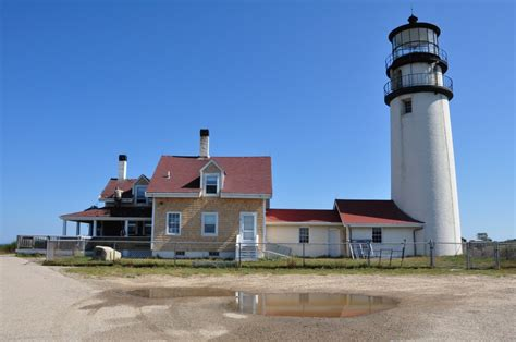 lighthouse in cape cod ma panoramio photo of highland quot cape cod quot lighthouse ma