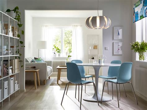 Ikea Dining Rooms by White Round Kitchen Table Ikea Roselawnlutheran