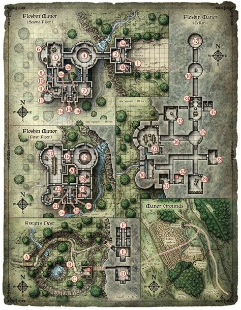 printable rpg games 125 best images about d d maps on pinterest ruins
