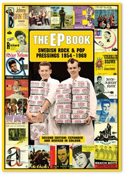 rock the luckiest in pop books premium publishing the ep book swedish rock pop