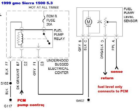 2001 sonoma wiring diagram wiring diagram and schematics gmc sonoma questions i need to find the location of g402 cargurus