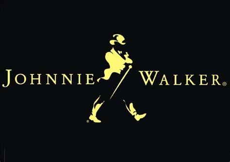 Kaos Johnnie Walker Logo ジョニ黒とジョニ黒黒 ダブルブラック の飲み比べ 北浦和 beber べべ でジョニーウォーカー