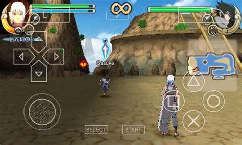 game naruto kyuubi mod apk download naruto ultimate ninja impact android with