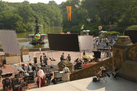 chinese film nyc cinematic parks nyc parks