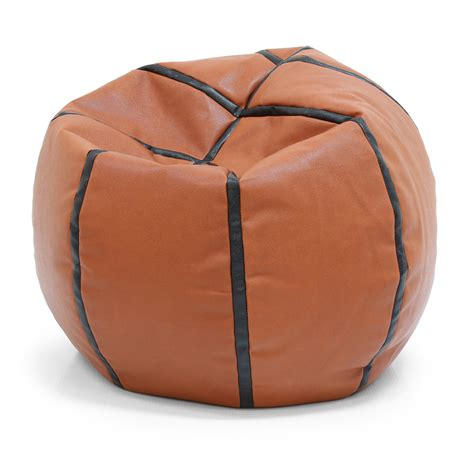 for basketball basketball jnr bean bag