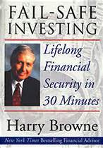 Personal Mba Manifesto by Fail Safe Investing Harry Browne