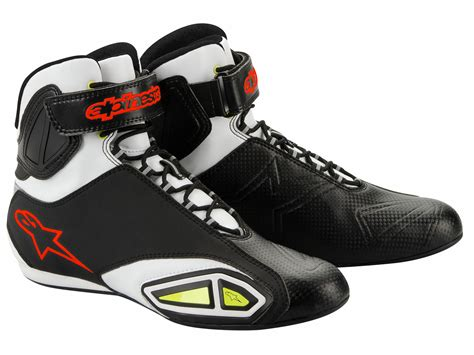 alpinestar shoes alpinestars boots fall 2011 overview