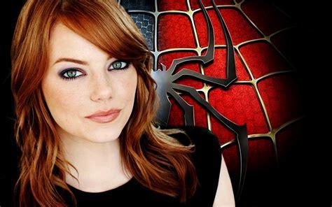 emma stone killed in spiderman spider man gwen stacy