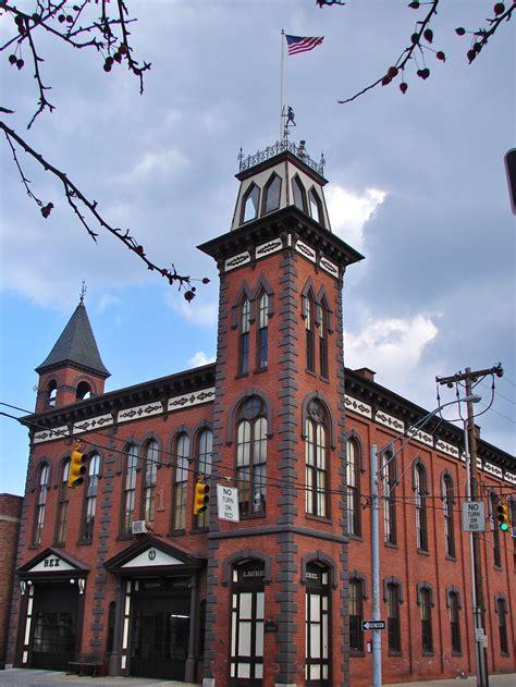 Pa Search York County Laurel Rex Company House
