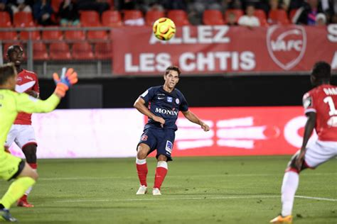 resultats chateauroux brest