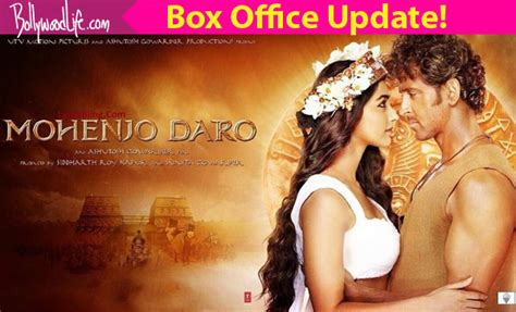 one day film box office mohenjo daro day 1 box office collection hrithik roshan s