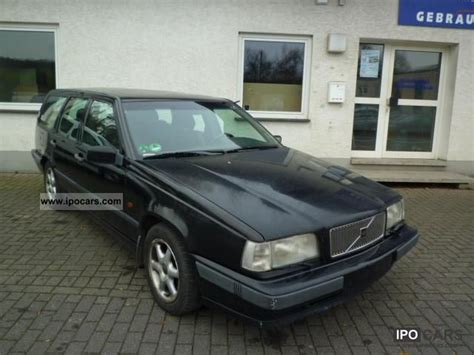 Tüv Auto by 1993 Volvo 850 Glt Automatic Related Infomation