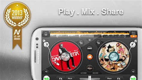 edjing le full version apk files edjing pe turntables dj mix apk full version