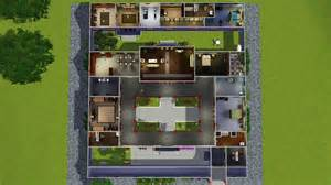 traditional chinese house floor plan mod the sims jade traditional chinese courtyard house