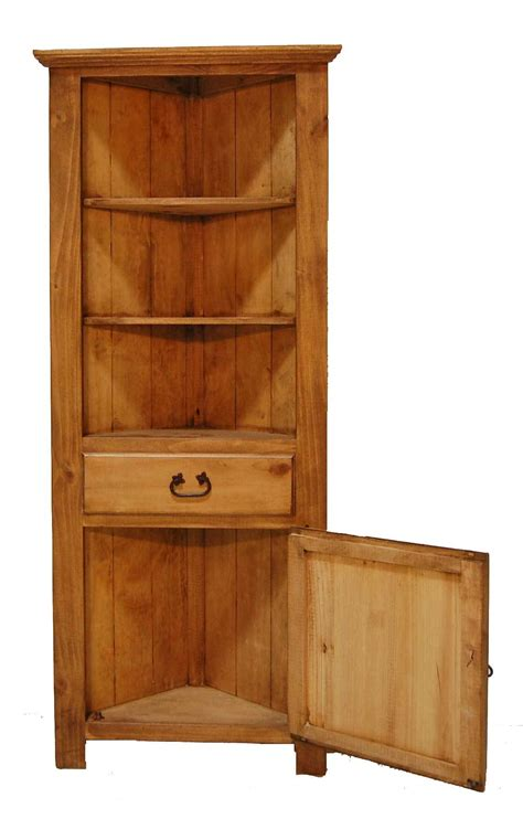 corner bookcase w star great western furniture company