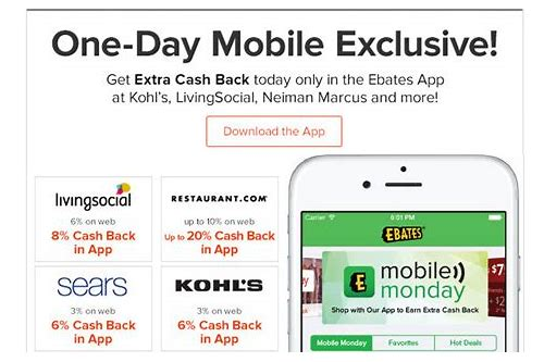 the cash coupon app