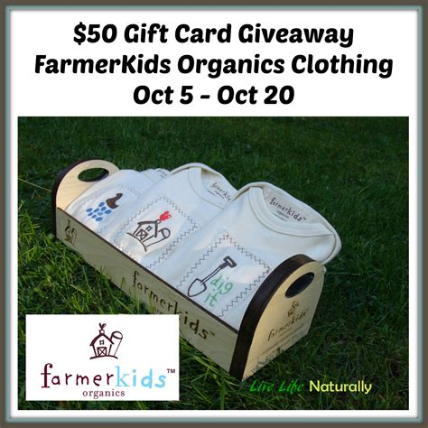 Pch 10 Million Dollar Sweepstakes - farmerkids giveaway organic nontoxic fashion kids clothing