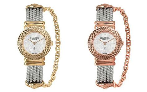 Andien Cable revisit the hey day of st tropez introducing our deco variant charriol official