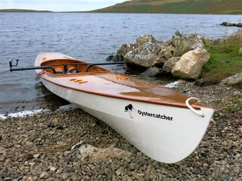 best sculling boat rowing boat kits fyne boat kits