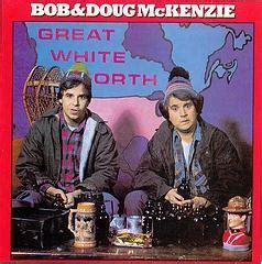 bob and tom days of christmas bob and doug mckenzie s twelve days of christmas