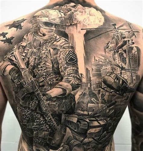 badass back tattoos badass tattoos for 2018 best tattoos for cool