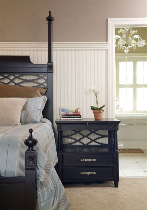 Wainscoting Bedroom Ideas by Wainscoting Bedroom Ideas