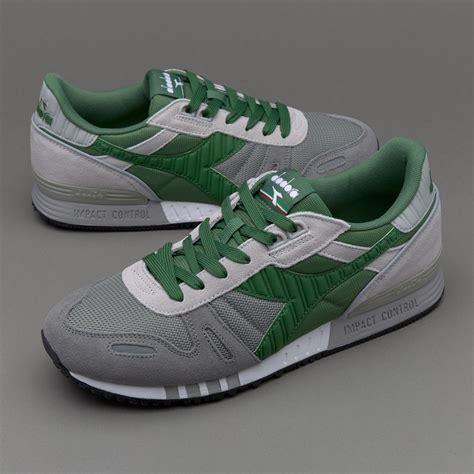 Jual Diadora Titan Ii mens shoes diadora titan ii grey shoes 140049 cheap shoes www balerdipension