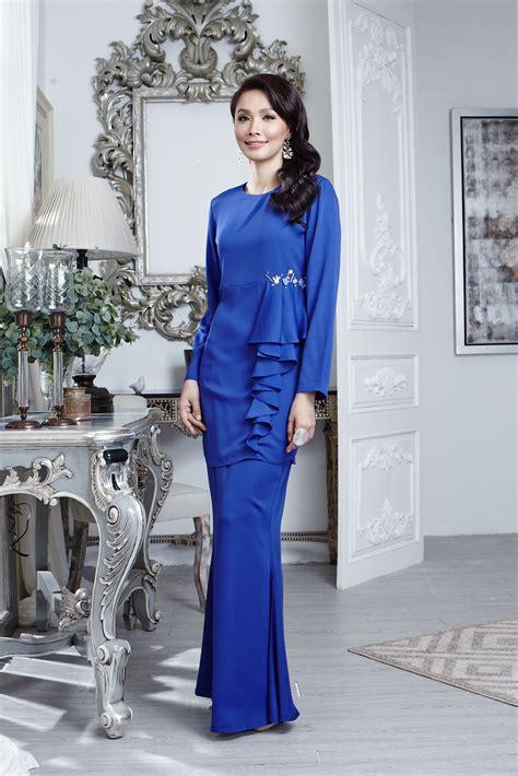 koleksi lace jakel baju kurung scha alyahya jakel