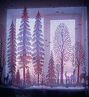 free kitchen curtain patterns 24 simple looking patterns for crochet curtains patterns hub