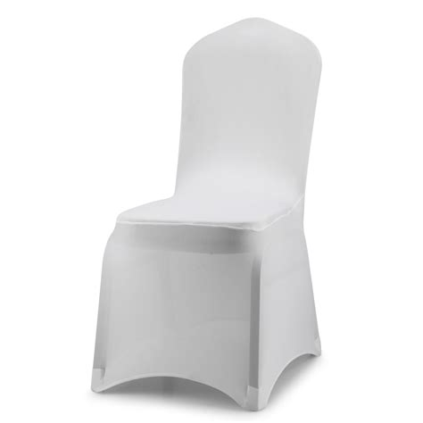 spandex chair covers universal white polyester spandex folding chair covers
