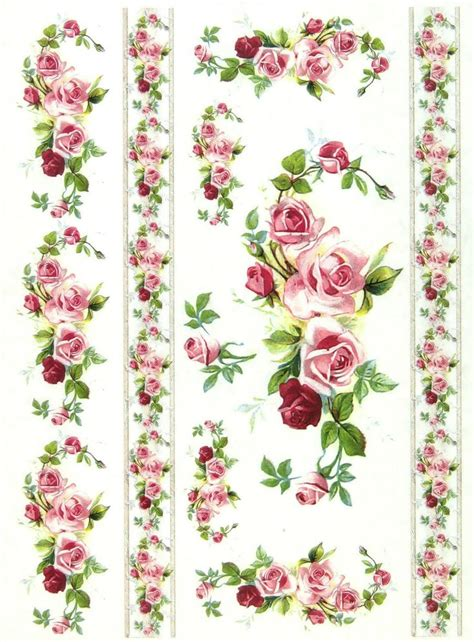 Ebay Decoupage - ebay decoupage ricepaper decoupage paper scrapbooking
