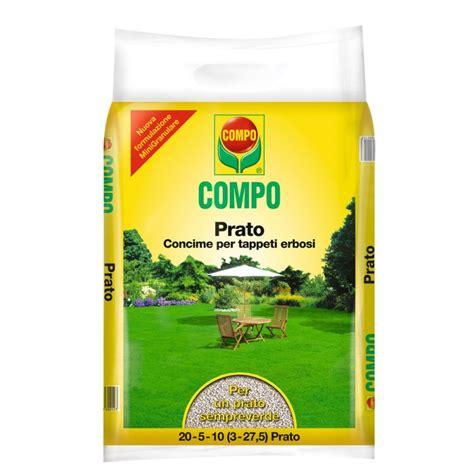 concime per tappeti erbosi concime per tappeti erbosi compo prato