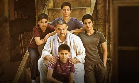 biography of movie dangal dangal movie review analysis bookmyshow