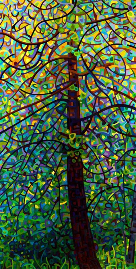 abstract tree pattern best 101 geometric modular patterns images on pinterest