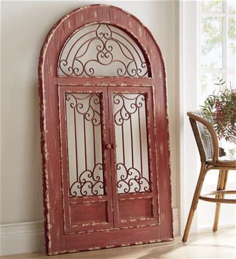 seventh avenue home decor gate wall d 233 cor from seventh avenue d9720050