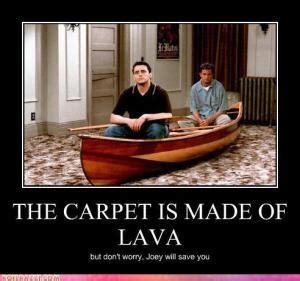 Karpet Jok Carpet Jokes Kappit