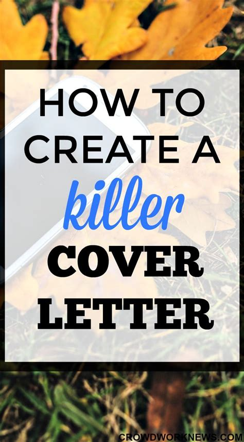 25 best ideas about writing a cover letter on pinterest