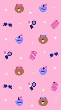 Wallpaper Sticker Wpp Sk 10 313 1000 images about brown cony on line