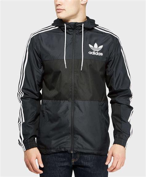 Jaket Adidas Outewear Original Brandedsyndicate 1 adidas originals california windbreaker lightweight jacket scotts menswear