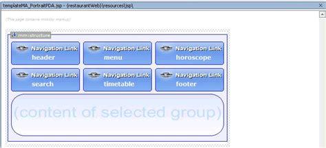 design jsp header sle bea weblogic workshop mobility project guide