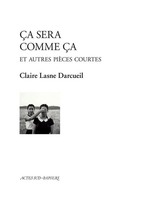 Pi 232 Ces Actes Sud