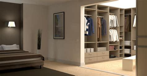 bad schlafzimmer offen ankleidezimmer m 246 bel viele ideen f 252 r die praktische