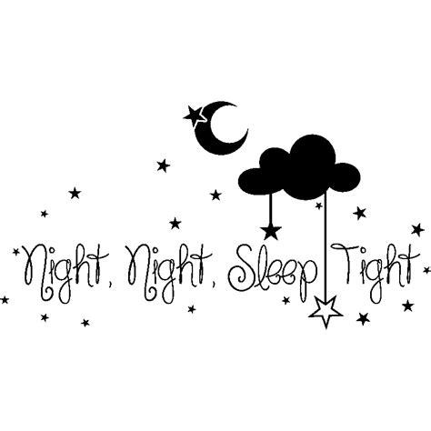 Sleep Sticker