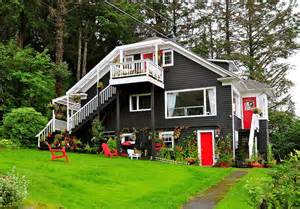 Alaska House House In Sitka Alaska Dream Home Pinterest